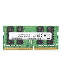 HP 4GB memory