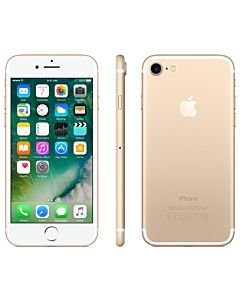 Ex-rental iPhone 7 32GB Gold