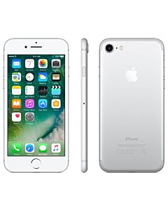 Ex-rental iPhone 7 32GB Silver