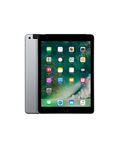 Ex-rental Apple iPad 2017 128GB WIFI & Cellular Space Grey