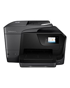 Ex-rental HP OfficeJet 8710 all-in-one printer