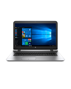 HP ProBook 470 notebook