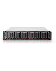 HPE Modular Smart Array 2040 Storage