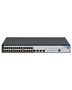 HPE OfficeConnect 1920 24x10/100/1000Mb switch