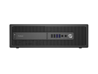 HP ProDesk 600 SFF